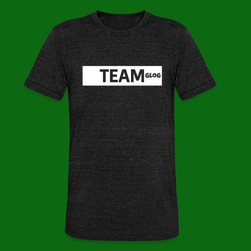 Team Glog - Unisex Tri-Blend T-Shirt by Bella & Canvas