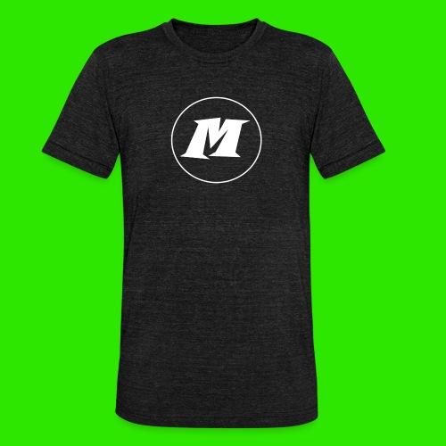 streatwear kleding - Unisex tri-blend T-shirt van Bella + Canvas