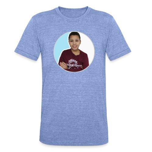 DatGamerXL - Unisex Tri-Blend T-Shirt by Bella & Canvas