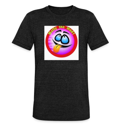 5D14BC46 196E 4AF6 ACB3 CE0B980EF8D6 - Unisex Tri-Blend T-Shirt by Bella & Canvas