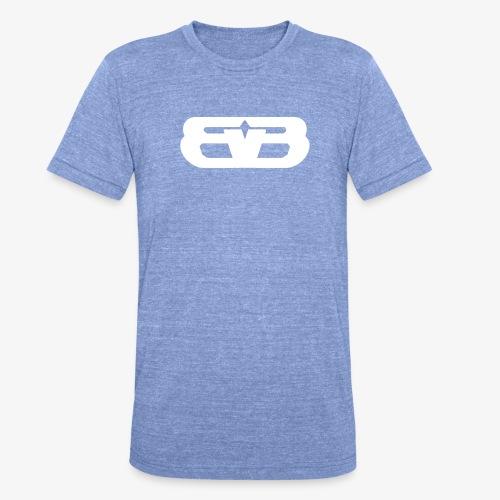 BigBird - T-shirt chiné Bella + Canvas Unisexe