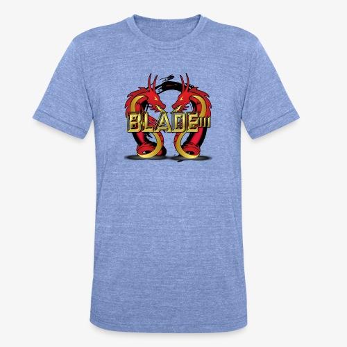 Blade - Unisex Tri-Blend T-Shirt by Bella & Canvas