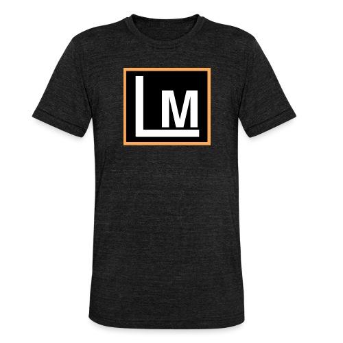 Original LukeMoto - Unisex Tri-Blend T-Shirt by Bella & Canvas