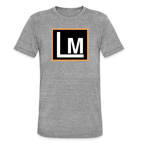 Original LukeMoto - Unisex Tri-Blend T-Shirt by Bella & Canvas