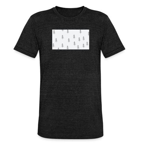 Capture - T-shirt chiné Bella + Canvas Unisexe