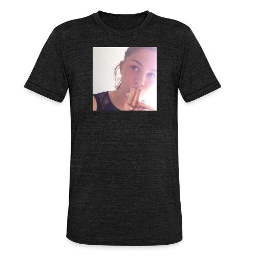 Det' toastBeks - Unisex tri-blend T-shirt fra Bella + Canvas