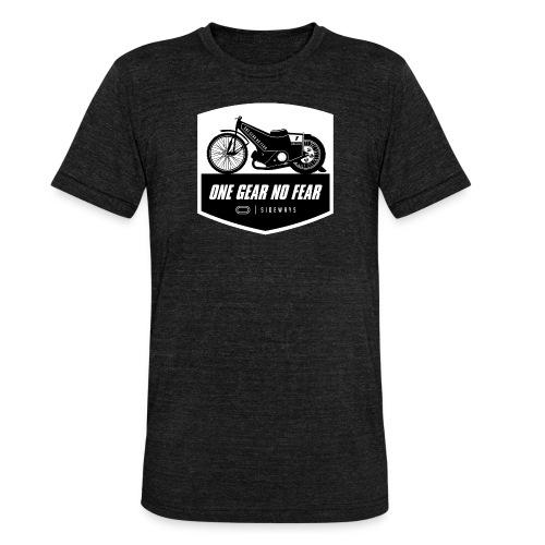 Speedway Bahnsport - Unisex Tri-Blend T-Shirt von Bella + Canvas