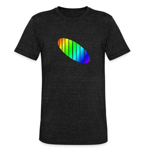 shirt-01-elypse - Unisex Tri-Blend T-Shirt von Bella + Canvas