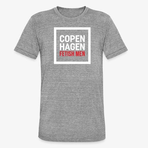 Copenhagen Fetish Men Jacket - Unisex tri-blend T-shirt fra Bella + Canvas