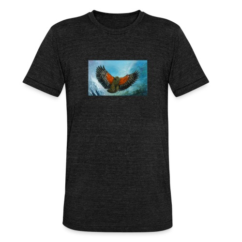 123supersurge - Unisex Tri-Blend T-Shirt by Bella & Canvas