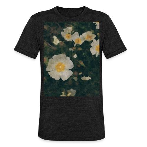 № 61 [ovum] - Unisex Tri-Blend T-Shirt by Bella & Canvas