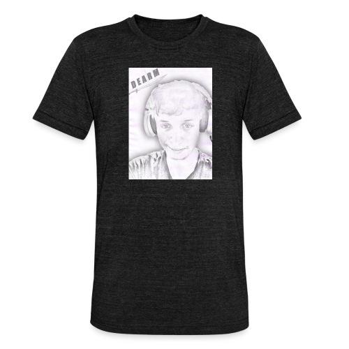 Kubek - Unisex Tri-Blend T-Shirt by Bella & Canvas