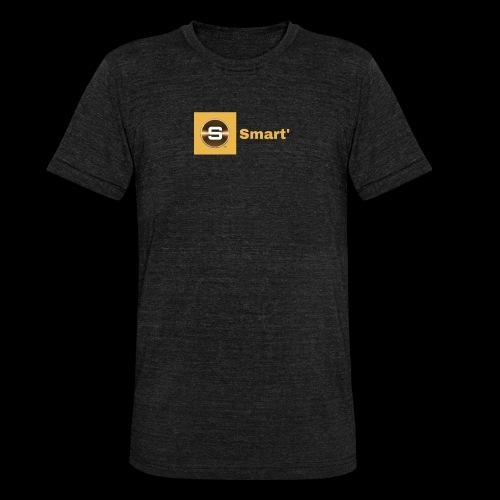 Smart' ORIGINAL Limited Editon - Unisex Tri-Blend T-Shirt by Bella & Canvas