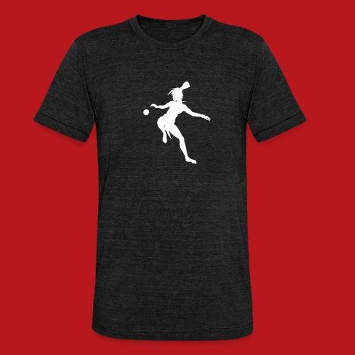 Joueur d'Ulama - T-shirt chiné Bella + Canvas Unisexe