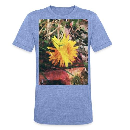 № 27 [leo] - Unisex Tri-Blend T-Shirt by Bella & Canvas