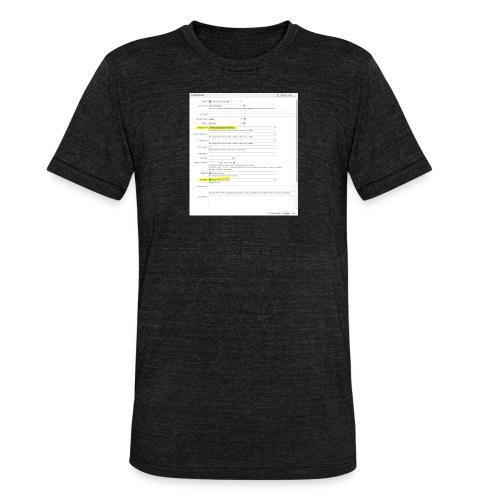 IMG_20112014_164024 - Koszulka Bella + Canvas triblend – typu unisex