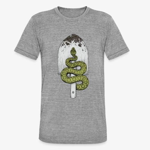 Gravedigge's Chant - Unisex Tri-Blend T-Shirt by Bella & Canvas
