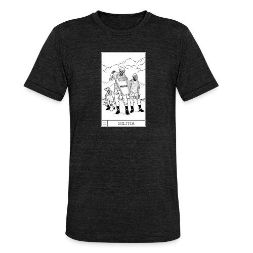 SLAV TAROT II - Koszulka Bella + Canvas triblend – typu unisex