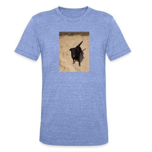 Sandpfoten - Unisex Tri-Blend T-Shirt by Bella & Canvas