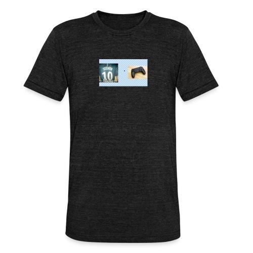samsung phone case - Unisex Tri-Blend T-Shirt by Bella & Canvas