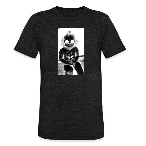 D3 - Unisex Tri-Blend T-Shirt by Bella & Canvas