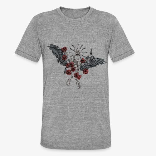 Decay Of Disregard - Unisex Tri-Blend T-Shirt by Bella & Canvas