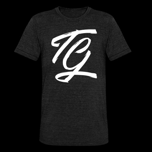 TG - Unisex Tri-Blend T-Shirt von Bella + Canvas