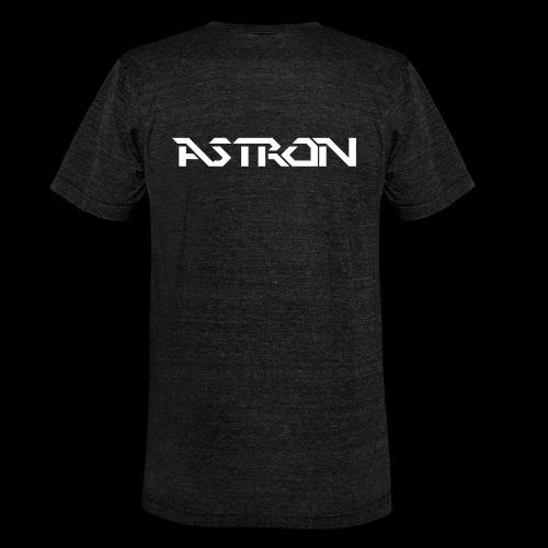 Astron - Unisex Tri-Blend T-Shirt by Bella + Canvas