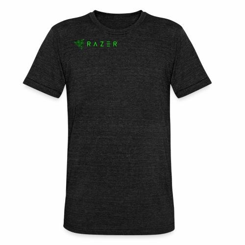 EnZo clan sponsor esports T shirt - Unisex tri-blend T-shirt fra Bella + Canvas