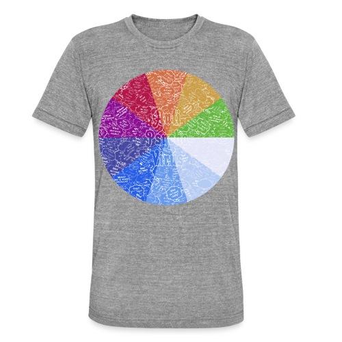 APV 10.1 - Unisex Tri-Blend T-Shirt by Bella & Canvas