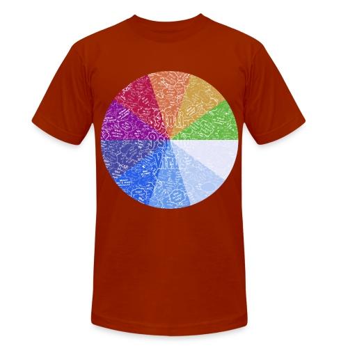 APV 10.1 - Unisex Tri-Blend T-Shirt by Bella + Canvas