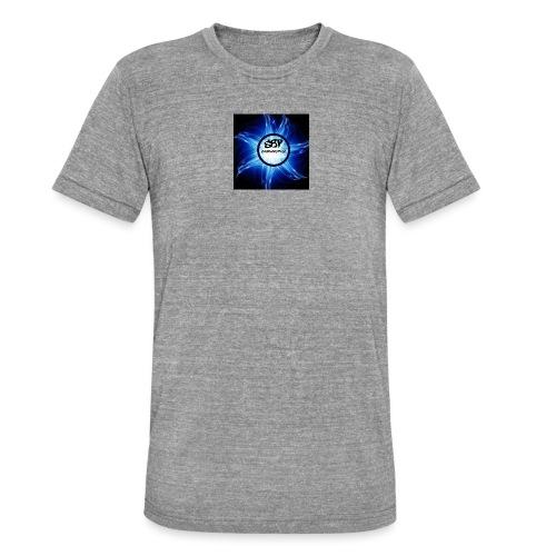 pp - Unisex Tri-Blend T-Shirt by Bella + Canvas