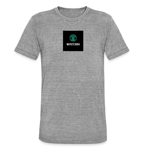 Matute3004 - Camiseta Tri-Blend unisex de Bella + Canvas