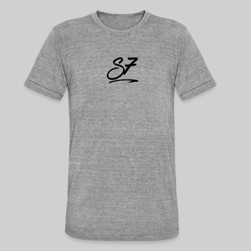 SLICK 7 - Unisex Tri-Blend T-Shirt by Bella & Canvas