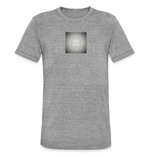 OPHLO LOGO - Unisex Tri-Blend T-Shirt by Bella & Canvas