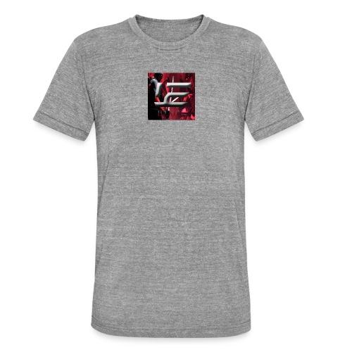 LZBLADE - Unisex Tri-Blend T-Shirt by Bella & Canvas