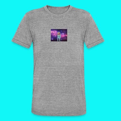 sloth - Unisex Tri-Blend T-Shirt by Bella & Canvas