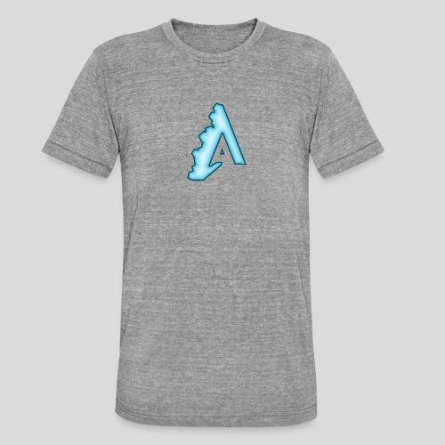 AttiS - Unisex Tri-Blend T-Shirt by Bella & Canvas