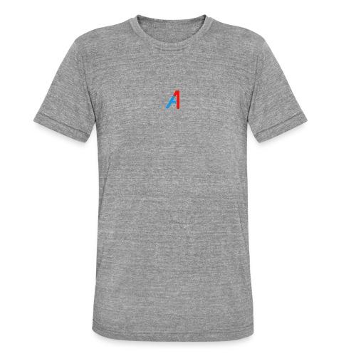 A1 Merch - Unisex Tri-Blend T-Shirt von Bella + Canvas