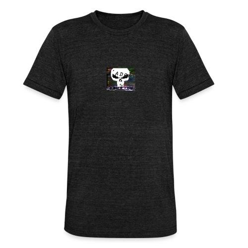 J'adore core - Unisex tri-blend T-shirt van Bella + Canvas