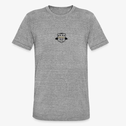 RD Gym wear exlusive - Unisex Tri-Blend T-Shirt by Bella & Canvas