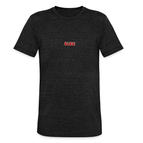 LOGO - Unisex Tri-Blend T-Shirt by Bella & Canvas
