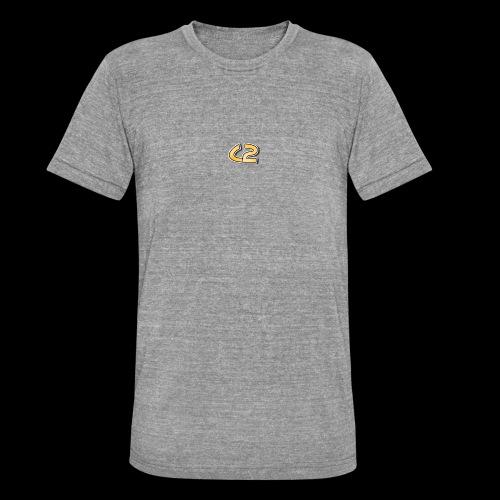coollogo com 305571191 - Unisex tri-blend T-shirt van Bella + Canvas