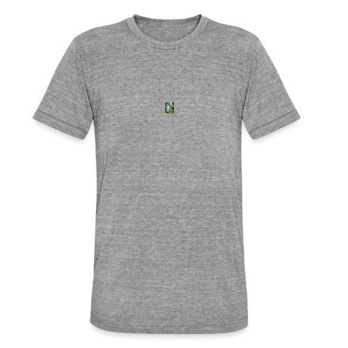 C4 - Triblend-T-shirt unisex från Bella + Canvas