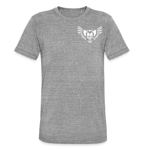 owl - Triblend-T-shirt unisex från Bella + Canvas