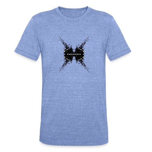 Endurance 1A - Unisex Tri-Blend T-Shirt by Bella & Canvas