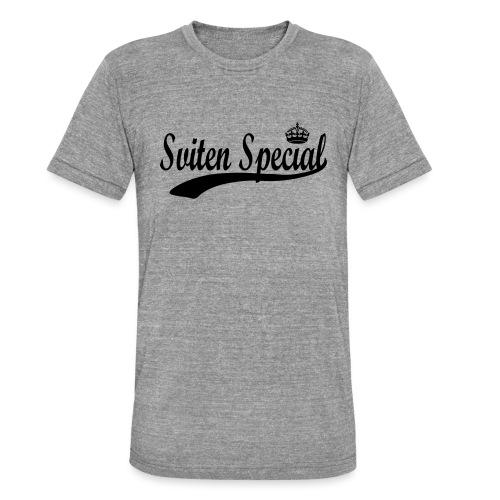 probablythebestgameintheworld - Triblend-T-shirt unisex från Bella + Canvas