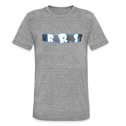 Neu von MrERNST - Unisex Tri-Blend T-Shirt von Bella + Canvas
