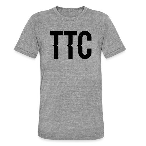 TTC Space - Unisex Tri-Blend T-Shirt by Bella & Canvas