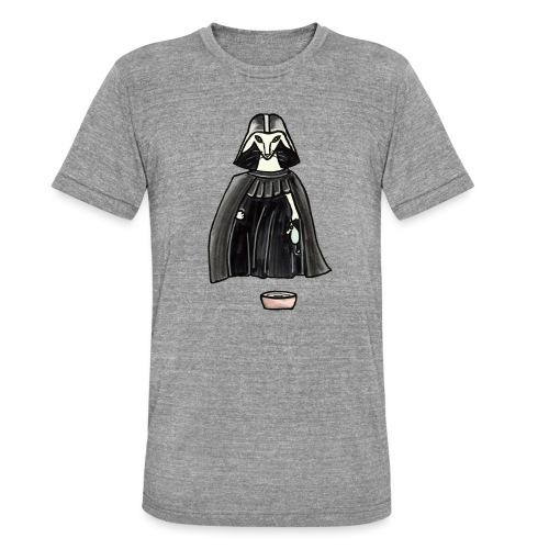 Darth Albert - Triblend-T-shirt unisex från Bella + Canvas